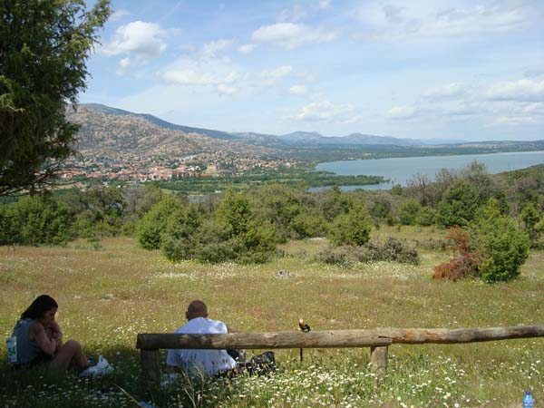 100km/24h de Colmenar Viejo (Espagne): 9-10 juin 2012 DSC07880