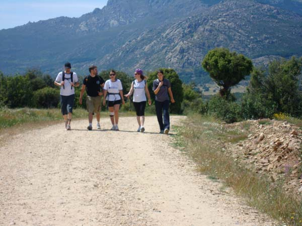 100km/24h de Colmenar Viejo (Espagne): 9-10 juin 2012 DSC07882
