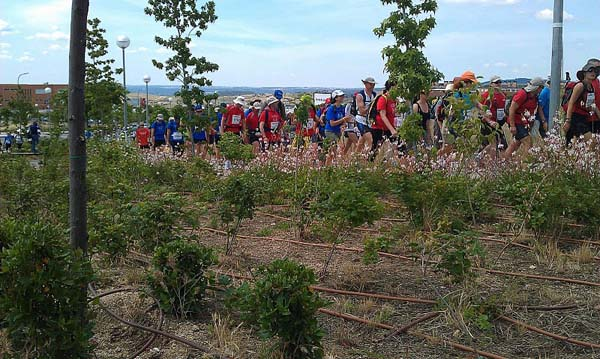 100km/24h de Colmenar Viejo (Espagne): 9-10 juin 2012 IMAG2324