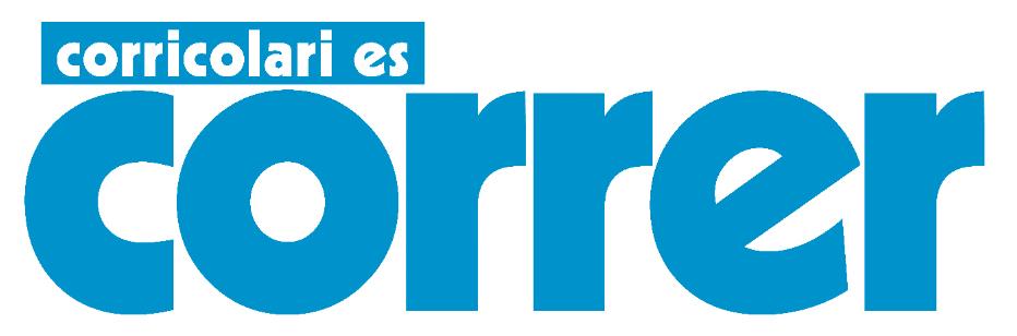 Logo Correr